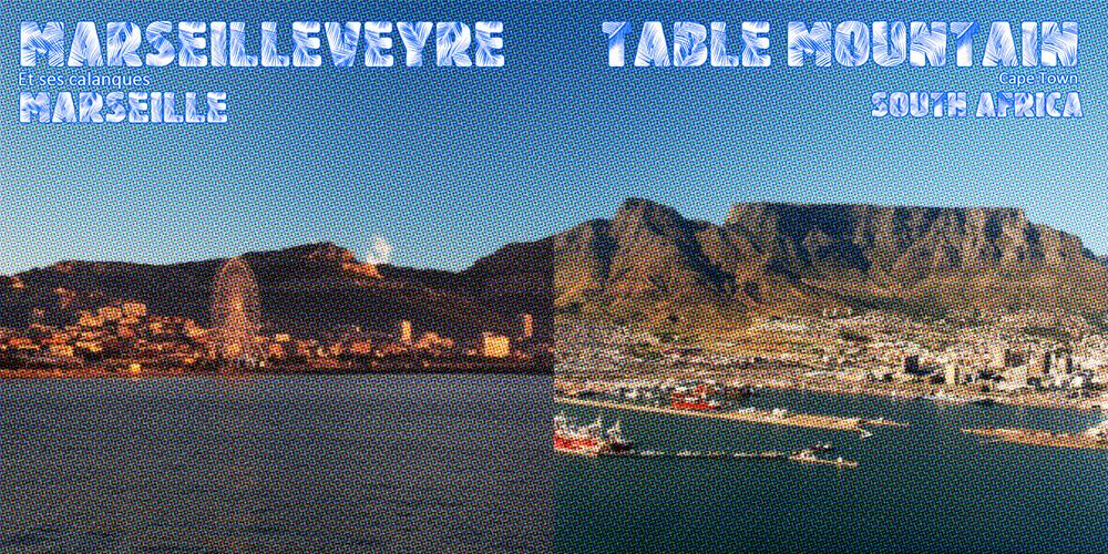 Chez moi c'est Marseilleveyre
