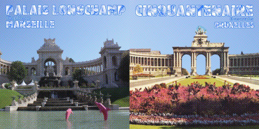 Ceci n'est pas le Palais Longchamp