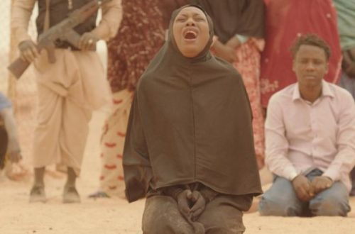 Article : Ceci n'est pas Timbuktu