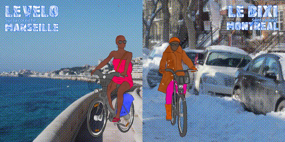Ceci n'est pas le Vélo